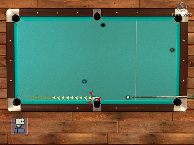 games similar to Pool Shark 2
