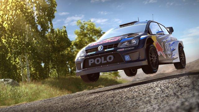 games similar to WRC 5 FIA World Rally Championship