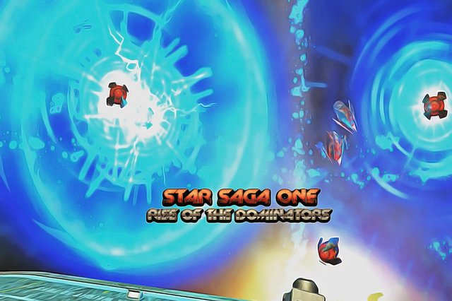 games similar to STAR SAGA ONE   RISE OF THE DOMINATORS