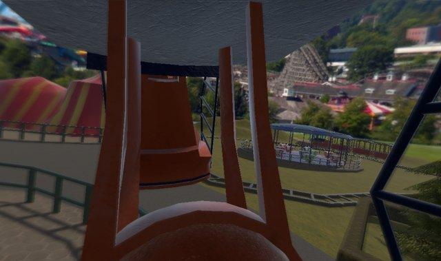 games similar to VR Theme Park Rides