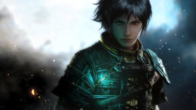 games similar to The Last Remnant