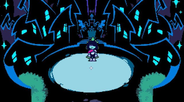 games similar to Deltarune (Chapter 1)