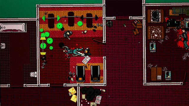 games similar to Hotline Miami Collection