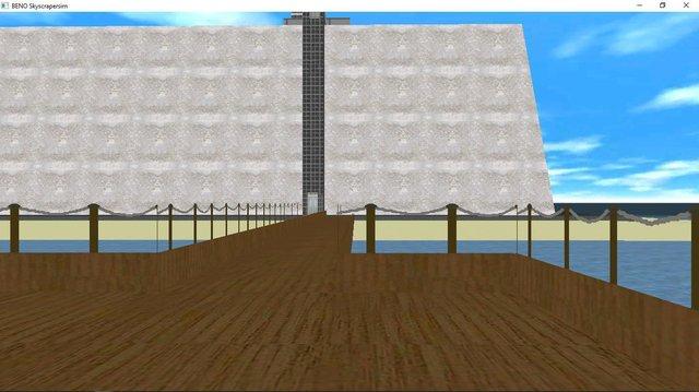 games similar to Skyscrappersim (BENO edition)