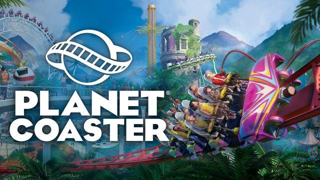 games similar to Planet Coaster