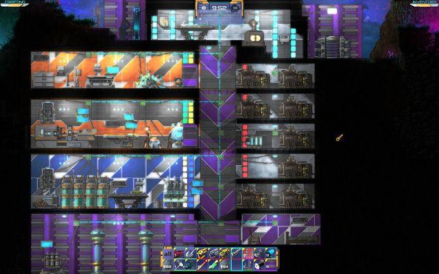 games similar to Darkout