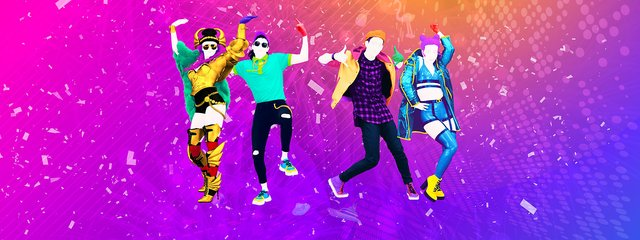 games similar to Just Dance 2020
