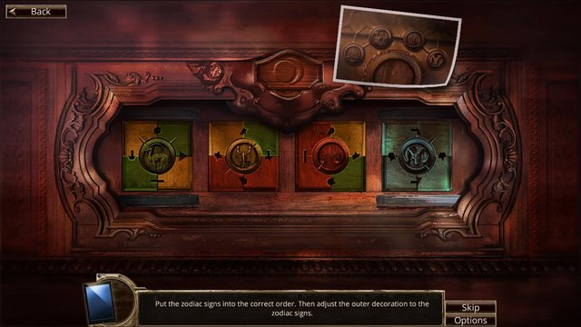 games similar to Mystery of Neuschwanstein