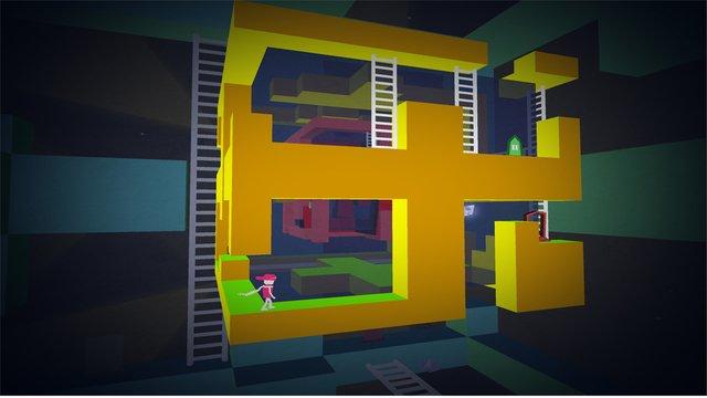 games similar to Spinning Maze