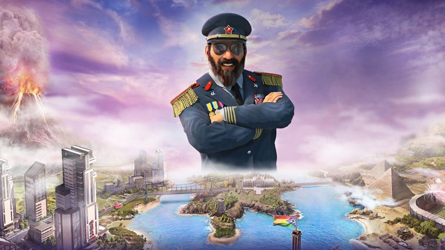 games similar to Tropico 6