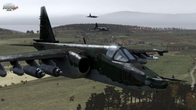 games similar to Arma 2