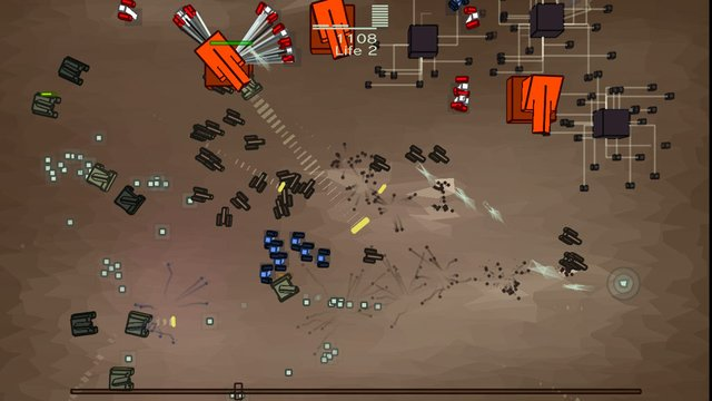 games similar to Everyday Shooter