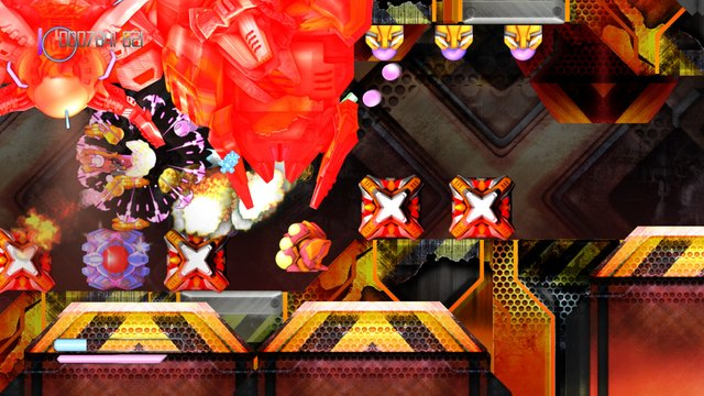games similar to Redux: Dark Matters