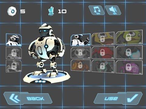 games similar to Orborun