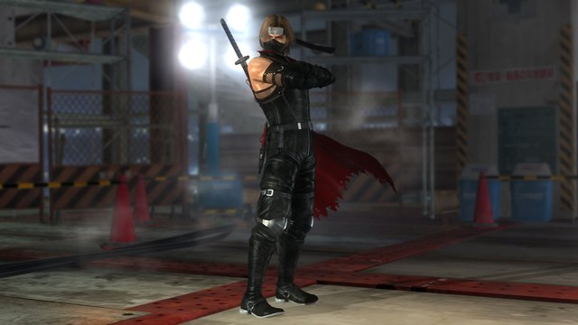 games similar to DEAD OR ALIVE 5 Last Round: Core Fighters