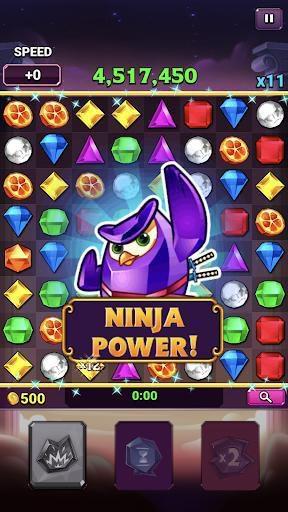 games similar to Bejeweled Blitz