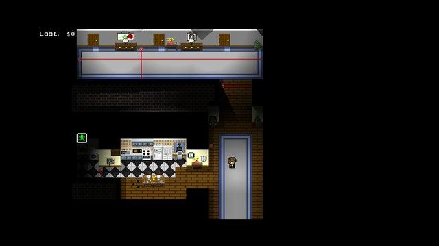 games similar to Mini Thief