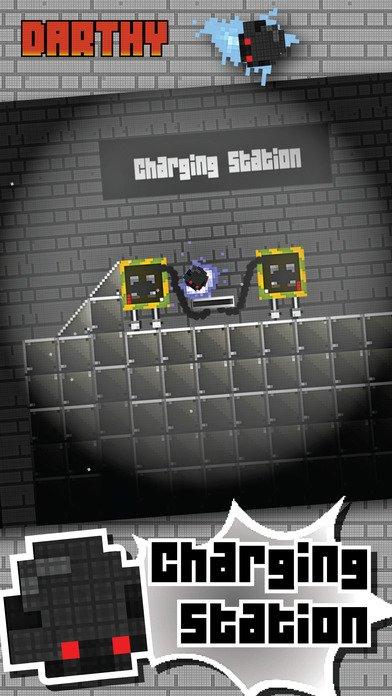 games similar to DARTHY