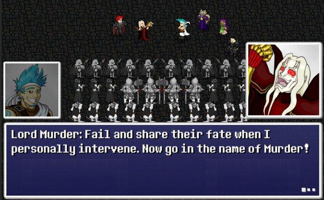 games similar to Heroes Must Die