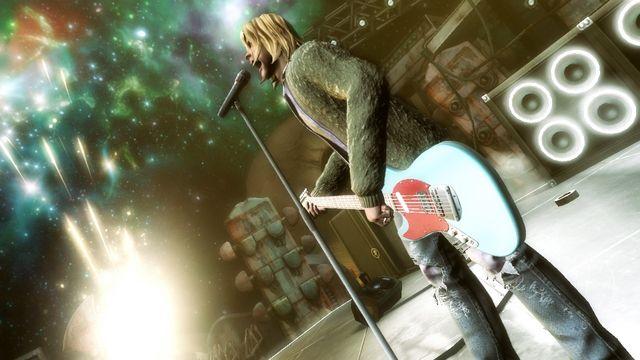 games similar to Guitar Hero 5