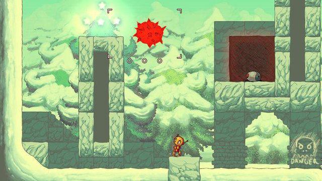 games similar to Snapshot