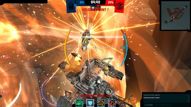 games similar to Galactic Junk League