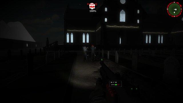 games similar to Mortos