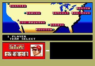 games similar to Pat Riley Basketball