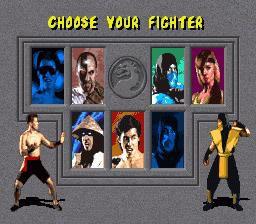 games similar to Mortal Kombat