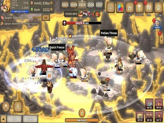 games similar to Tap Defenders