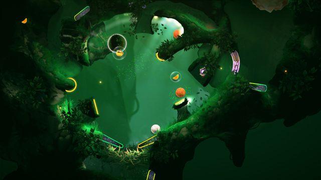 games similar to Yoku's Island Express