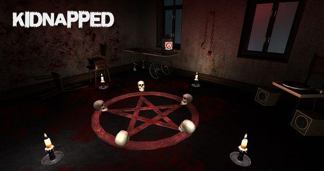 games similar to Kidnapped