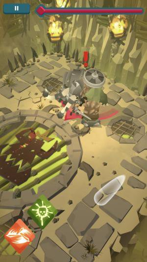 games similar to The Mighty Quest for Epic Loot