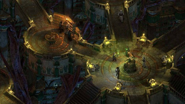 games similar to Pillars of Eternity II Deadfire   The Forgotten Sanctum
