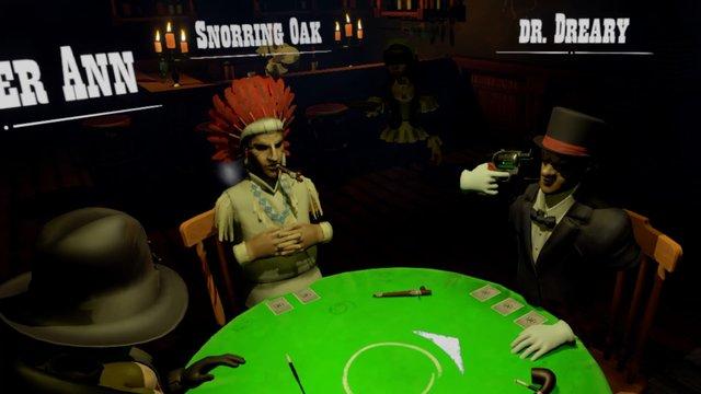 games similar to Bullet Roulette VR