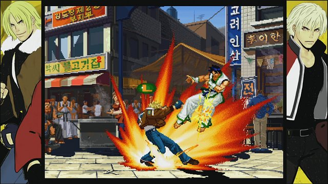 games similar to GAROU MOW