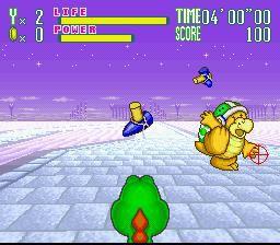 games similar to Yoshi's Safari