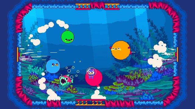 games similar to BATTLLOON   バトルーン