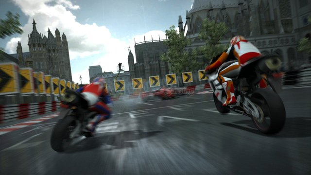 games similar to Project Gotham Racing 4