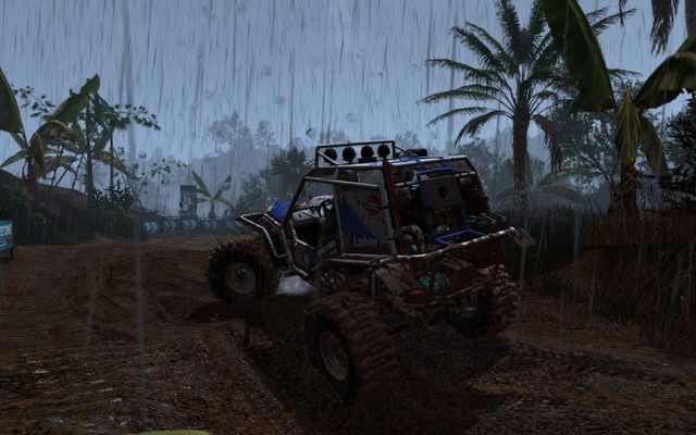 games similar to Off Road Drive