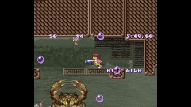 games similar to Umihara Kawase