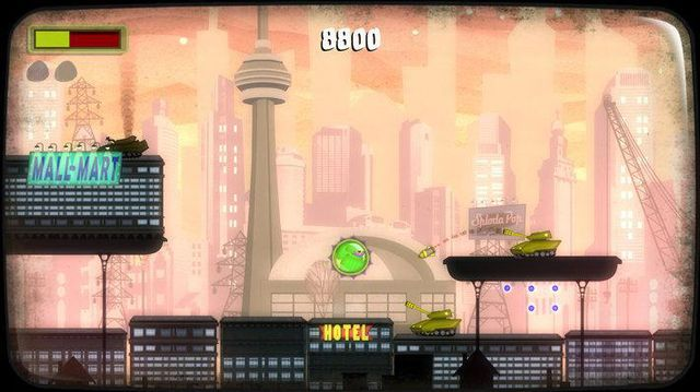 games similar to Tales From Space: Mutant Blobs Attack