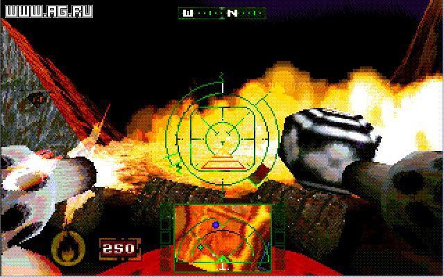 games similar to Blam! Machinehead