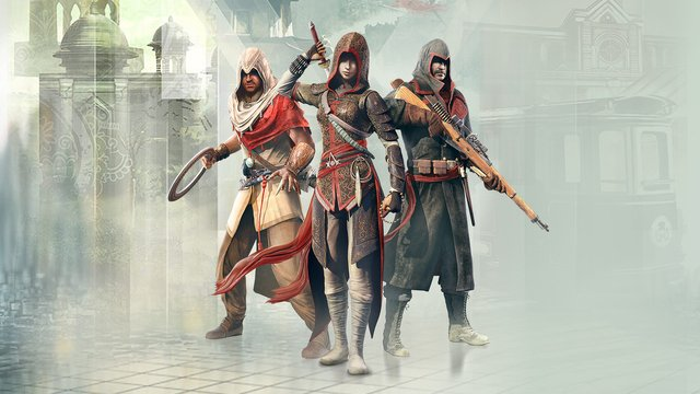 games similar to Assassin's Creed Chronicles