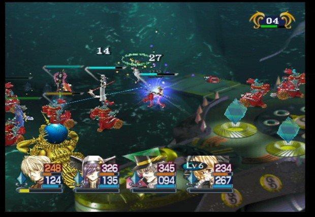 games similar to Growlanser V: Heritage of War