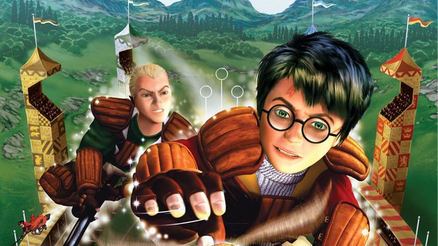 games similar to Harry Potter: Quidditch World Cup