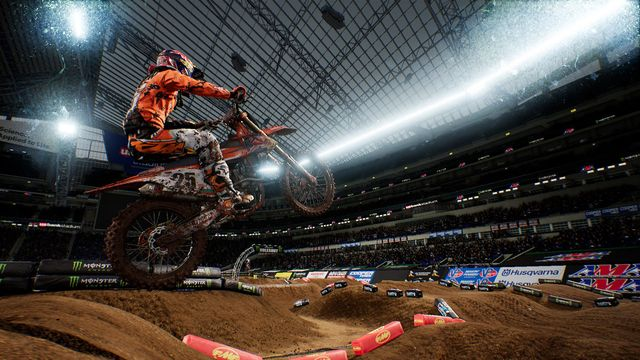 games similar to Monster Energy Supercross   The Official Videogame