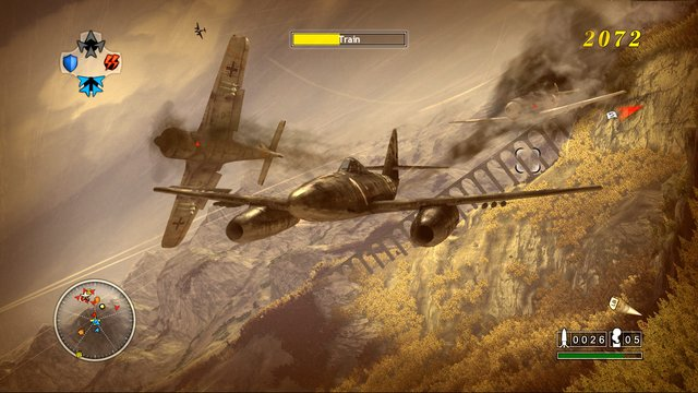 games similar to Blazing Angels 2: Secret Missions of WWII