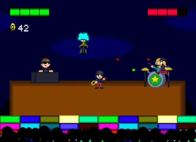 games similar to Dynamite Alex