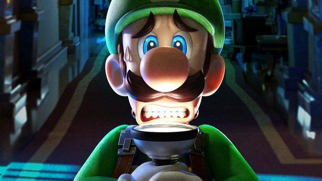 games similar to Luigi's Mansion 3